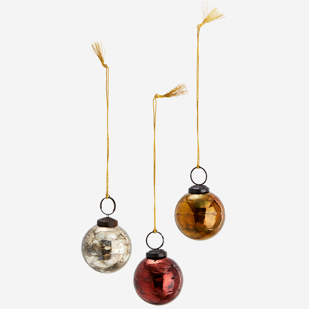 Hanging Glass Balls