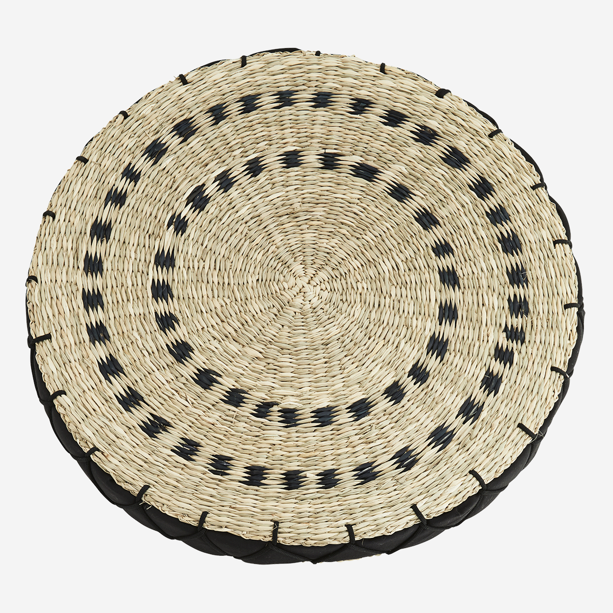 Seagrass sitting pad