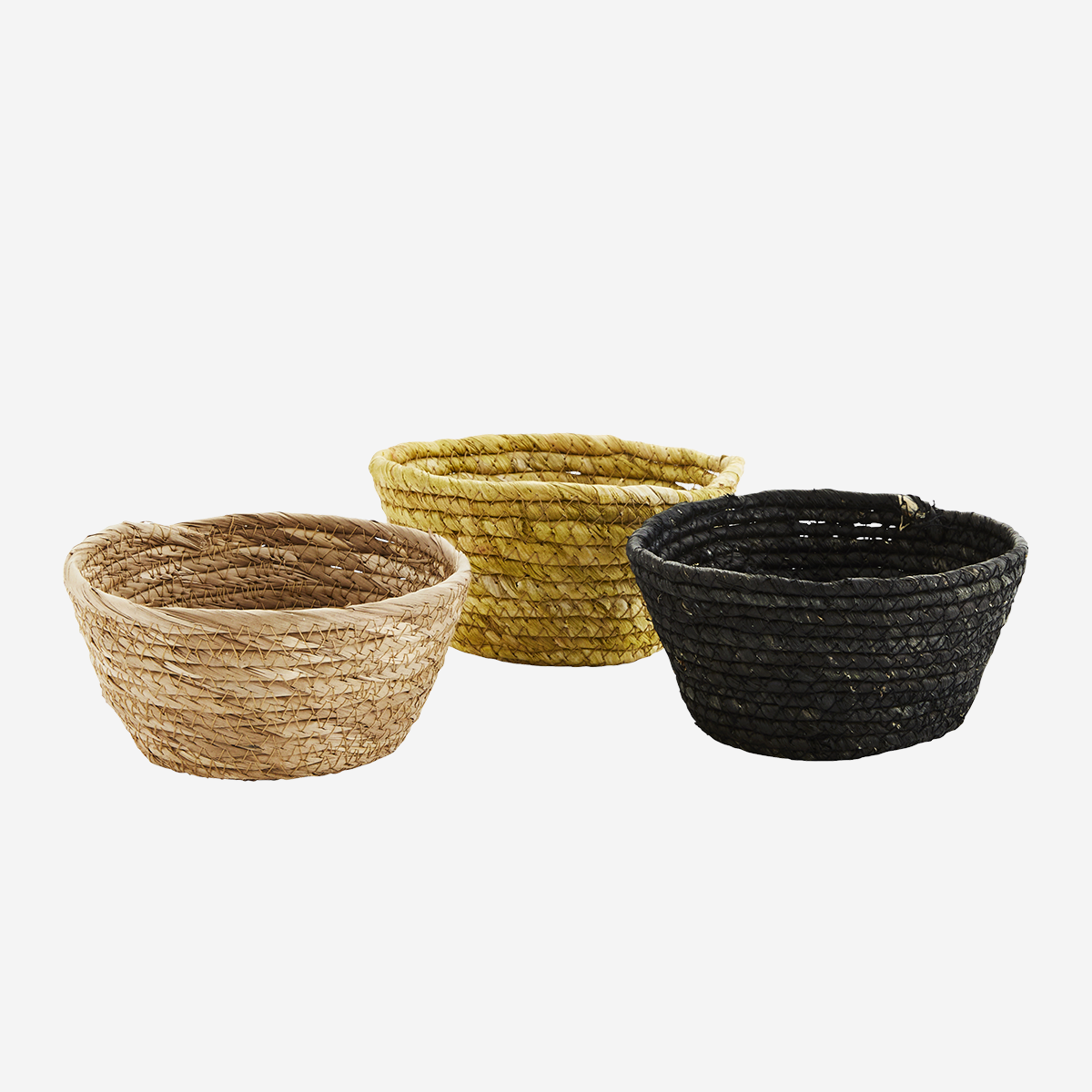 Corn baskets